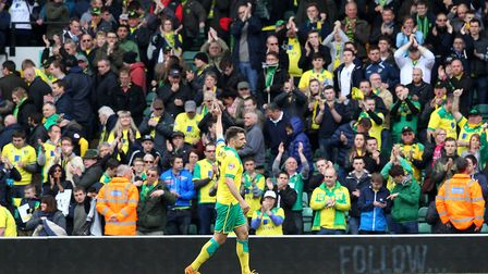 Norwich City fans are being urged to back a crowdfunder to improve the atmosphere at Carrow Road. Pi