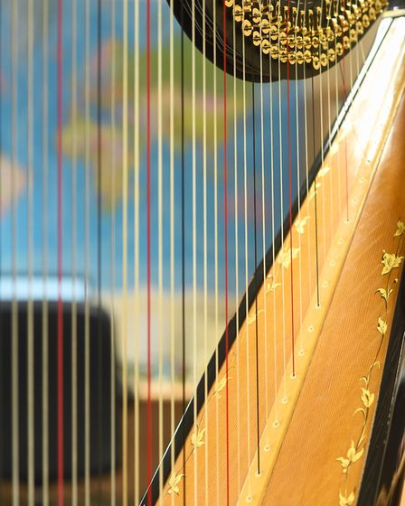 Bow Brand based in King's Lynn, manufacture harp strings. Picture: Ian Burt
