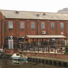 The Waterfront building. Picture: Denise Bradley