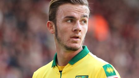 The end game over James Maddison's Norwich City future has arrived - with the midfielder now primed