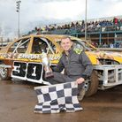 Norwich''s Dan Parker will be looking to get back to winning ways in the 2L Stock Cars at King''s Ly