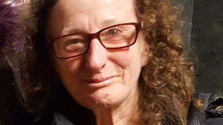 Stephanie Parker, who police in Suffolk hope to find. Picture: Suffolk Constabulary