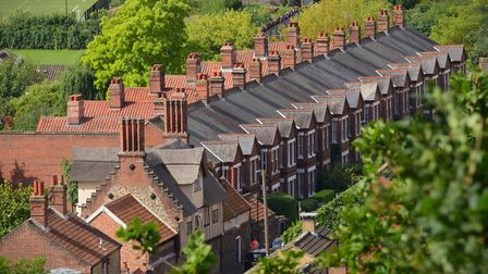 The vast majority of homes in Norwich fall in the price bracket eligible for stamp duty relief for f
