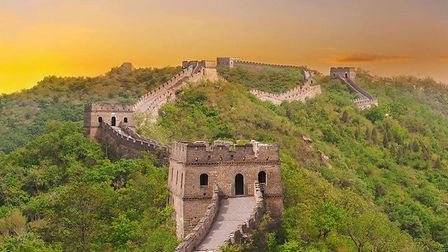 China - Terracotta Warriors & the Great Wall