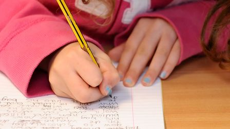 Extra funds for children with education, health and care plans has been released. Picture: Dominic L