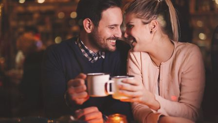 The office - not a pub - is the most common place for people to meet their partners, according to a
