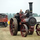 Weeting Steam Rally will return for 2018. Picture: SONYA DUNCAN