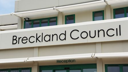 The revised application to to be heard at Breckland Council Offices, in Dereham, in July. Picture:
