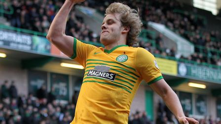 Teemu Pukki has signed a three-year deal at Norwich City Picture: PA
