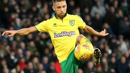 Moritz Leitner showed glimpses of what he can bring to Norwich City during his loan spell from Augsb