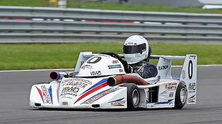 Paul Platt journeys to Snetterton this weekend looking to add to his seven victories in the British