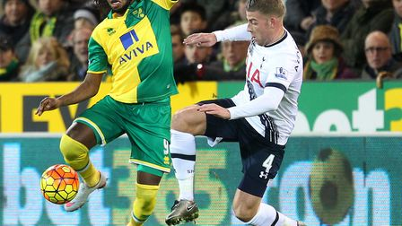 Toby Alderweireld - Norwich City came so close to signing the now-Tottenham defender, says Ewan Ches