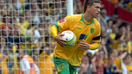 Cody McDonald proved to be one of the more astute pieces of Norwich City transfer business. Picture