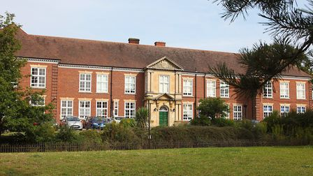 Sewell Park Academy. Picture: Sewell Park Academy