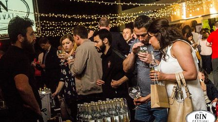 Norwich Gin Festival 2018 has been cancelled at the last minute (Picture: GinFestival.com)