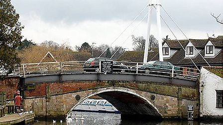 The impact of future growth on Wroxham and Hoveton is to be studied. Pic: Archant.