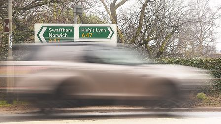 Businesses are urged to back the A47 Just Dual It! campaign. Picture: Ian Burt