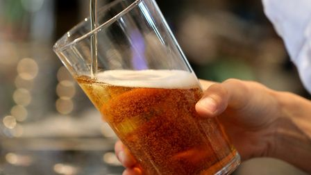 Figures show that spending in pubs surged by a third on the day of England's debut match in the 2018