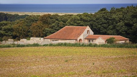 Barn Drift, Norfolk Country Cottages