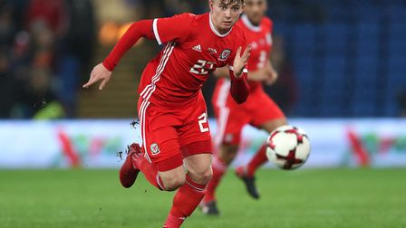 Liverpool and Wales forward Ben Woodburn is set to travel with Liverpool for their pre-season tour t