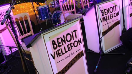 The charity auction was a huge success. Picture: Supplied by Recruit Venture Group.