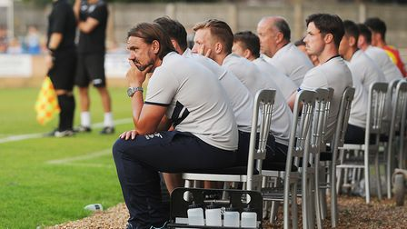 Norwich City head coach Daniel Farke and his coaching team will hope for a productive pre-season wee