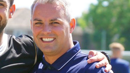 New Lowestoft Town boss Jamie Godbold takes his side to Halesowen on the opening day of the season.