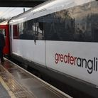 Greater Anglia services between London and Norwich are cancelled. Picture: Sonya Duncan