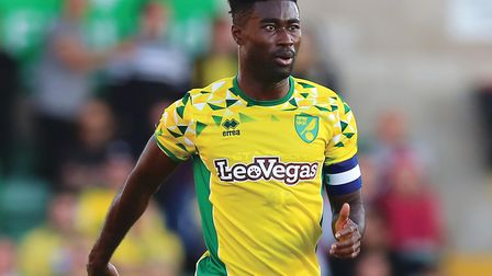 Alex Tettey is one of the best known graduates from the Bodo Glimt youth set-up Picture: James Wilso