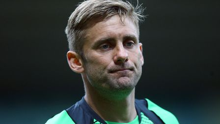 Robert Green has joined Chelsea. Picture: Paul Chesterton/Focus Images