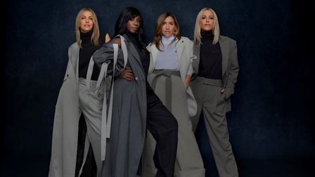 Pop band All Saints will be heading to Norwich as part of their newly announced Testament tour later