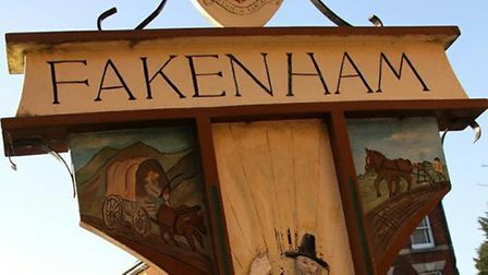 Fakenham Town Council will inspct the town's memorials. Picture: Archant