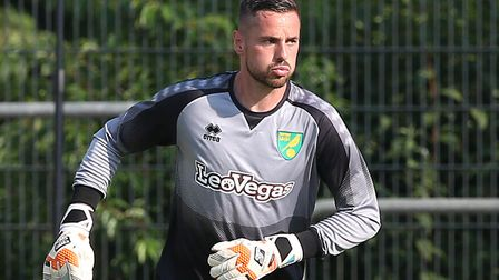 Remi Matthews looks set for a loan move before this summer's deadline Picture: Paul Chesterton/Focus