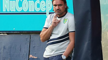 Norwich City head coach Daniel Farke will hope for a few more answers as his side round off their pr