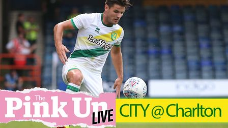 Norwich City complete their pre-season friendlies with a trip to Charlton - before the Championship