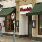 Nandos on Red Lion Street in Norwich Picture: James Bass
