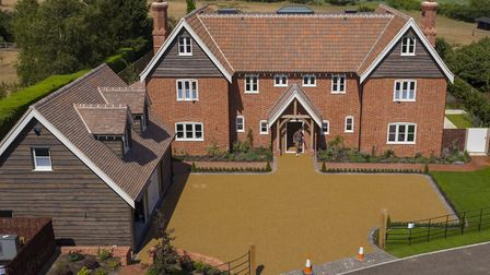 Mallards, Harbour View, for sale. Pic: www.savills.co.uk