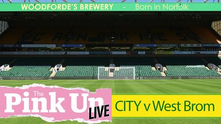 Norwich City finally get to taste Carrow Road again, as they welcome West Bromwich Albion in their f