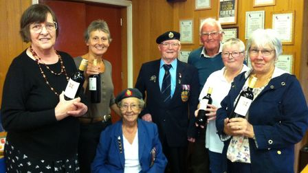 Quiz held in Cromer to raise £20,000 to send Normandy veterans back to France for D Day 70th anniver