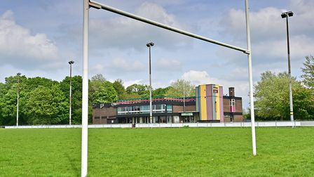 The club hoped to fund the move through the sale of its existing home, off North Walsham Road. Pictu