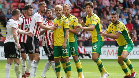 Norwich City will need to be for the battle against Preston Picture: Paul Chesterton/Focus Images Lt