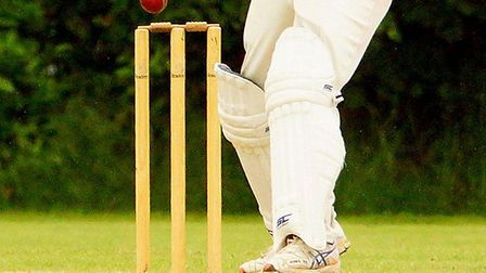 St Andrews are closing in on the title Picture: Archant
