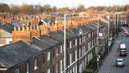 The housing market in the East of England slowed further in August, according to the Royal Instituti