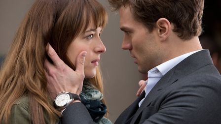 Fifty Shades of Grey © Universal Pictures Switzerland
