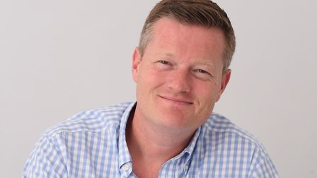Managing director, Chris Leeming, of the town planning and building design consultancy firm Lanpro.
