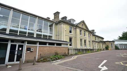 At the opening of his inquest in Norwich on Monday, assistant coroner Yvonne Blake said Mr Raby was