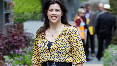 When Kirstie Allsopp smashed her kids ipads, she set a bad example, says Rachel Moore PHOTO: PA