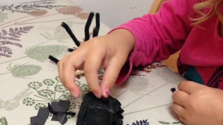 New craft sessions are being offered by Hingham business Bop Tots. PHOTO: Bop Tots