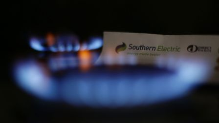 Big Six energy companies SSE and Npower have got the provisional green light from the Competition an