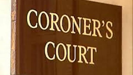Coroner's Court. Picture: Archant Library